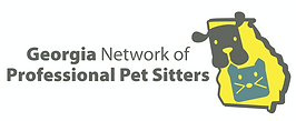 Georgia Network of Professional Pet Sitt