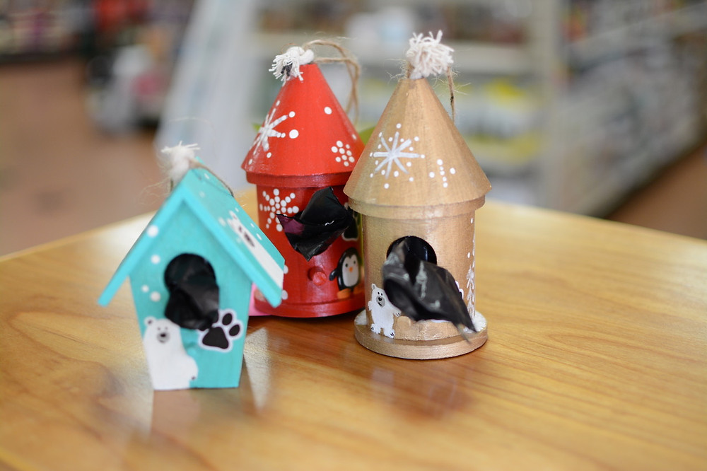 Give A Hoot Scoop The Poop Holiday Pet Gift Ideas In Salt Lake City
