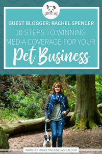 Pet Business Publicity Tips | Pet Marketing Unleashed