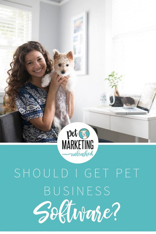 Should I Get Pet Biz Software? Which One Is Best For My Pet Business?