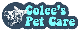 Colee's Pet Care logo