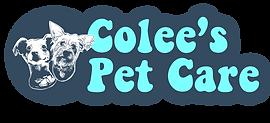 Colee's Pet Care logo