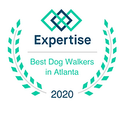Best Dog Walkers in Atlanta - Leashes &