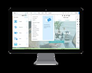 Wix Web Designs For Pet Businesses | Pet Marketing Unleashed