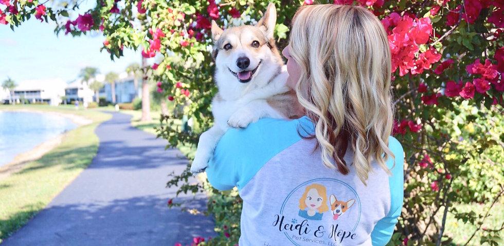 naples florida pet services