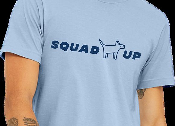 Squad Up Unisex Shirt