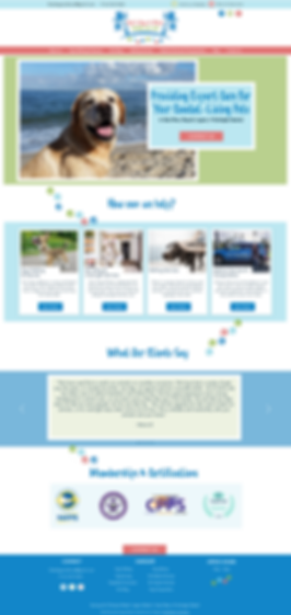 katsdogsandmore web design fr pet businesses