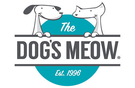 Dogs Meow Pet Retail Store Logo.png