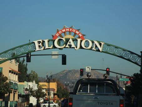 Cuyamaca Animal Hospital's Pet-Friendly Guide to El Cajon, San Diego County
