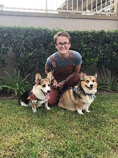 Gabby - Pet Waggin' Pet Care pet sitter