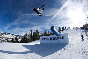 X-Games Winter 2
