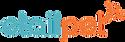 etailpet pet retail store logo