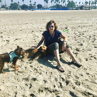 Michelle - Colee's Pet Care pet sitter