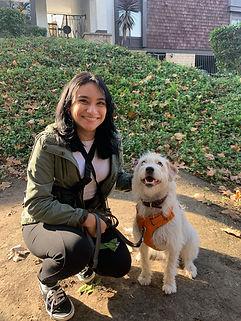 Jackie - Pet Waggin' Pet Care pet sitter