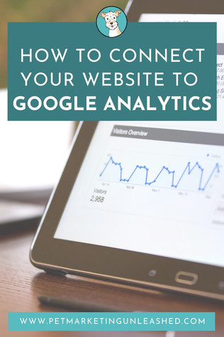 How to Connect Your Website to Google Analytics (& Why You Should)