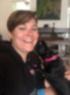 Mandy - Pet Waggin' team member
