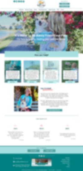 handhpetservices web design for pet businesses pet marketing unleashed