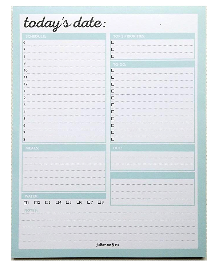 To-Do List - Must Haves For The New Year | Pet Marketing Unleashed