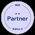 Wix Partner Editor designer - Pet Market