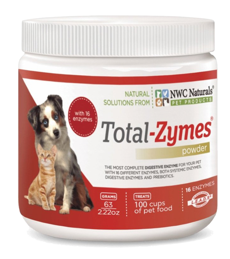 Digestive Enzymes for Dogs Millcreek