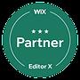 Wix Creator Partner Website Designer
