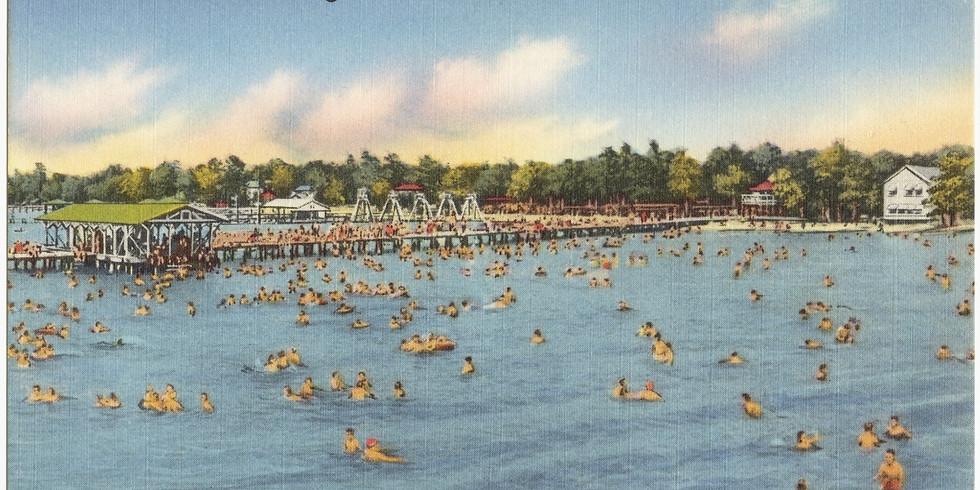 White Lake Triathlon