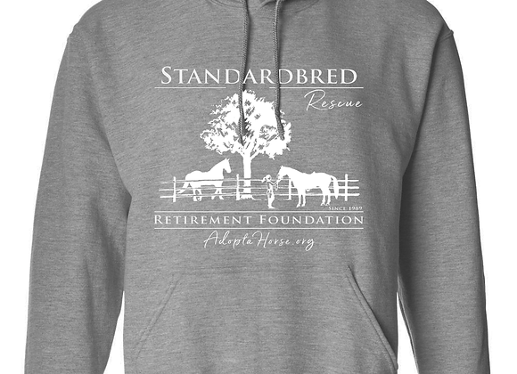 Our Hooded Pullover Sweatshirt