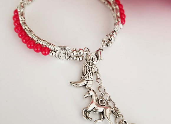The Cowgirl Bracelet