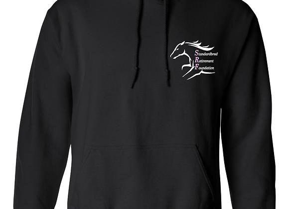 SRF Horse Logo Hooded Sweatshirt (Standard Colors)