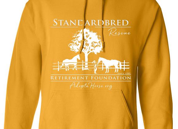 On The Trails SRF Hooded Sweatshirt (Fall Colors)