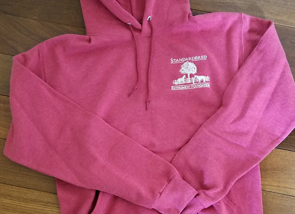 Strawberry! Hooded Sweatshirt