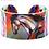 Thumbnail: Unique! Fun Fashion Bangle Bracelet