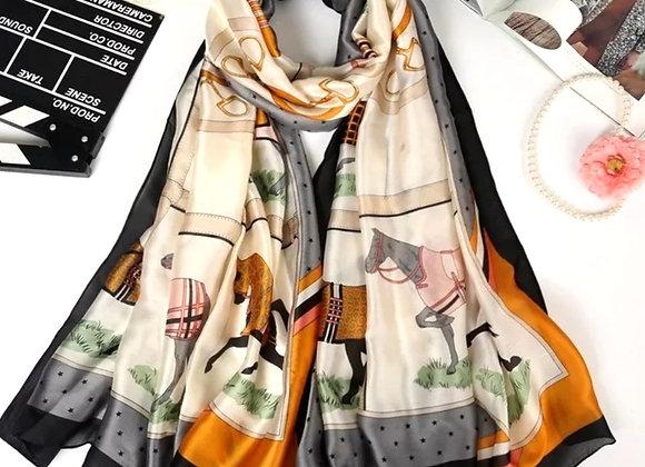 Silk Beauty