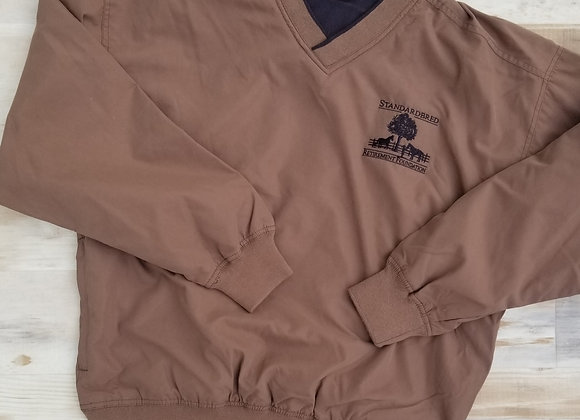 Mens Golf-Barn Wear (brown)
