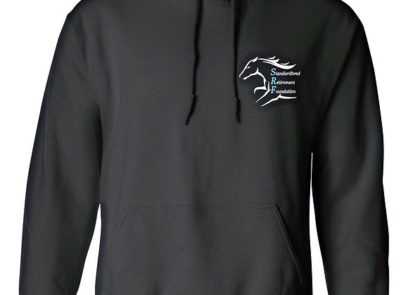 New design! Hooded Pullover Sweatshirt