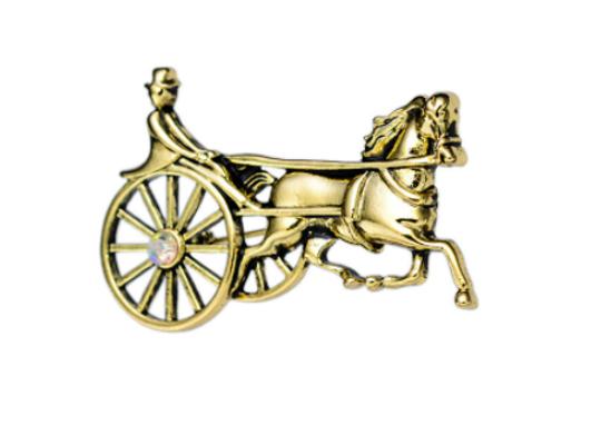 Vintage Type Brooch