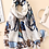 Thumbnail: Silk Scarf - Beautiful Colors!