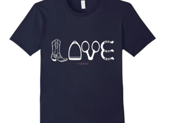Love ❣️ to Groom T-shirt