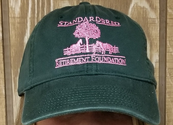 Washed Green-Hat