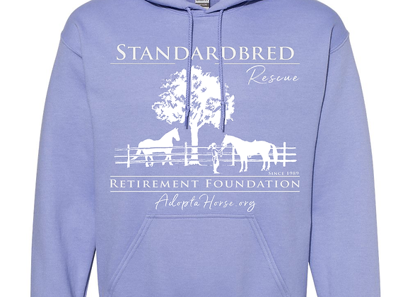 On The Trails SRF Hooded Sweatshirt (Standard Colors)