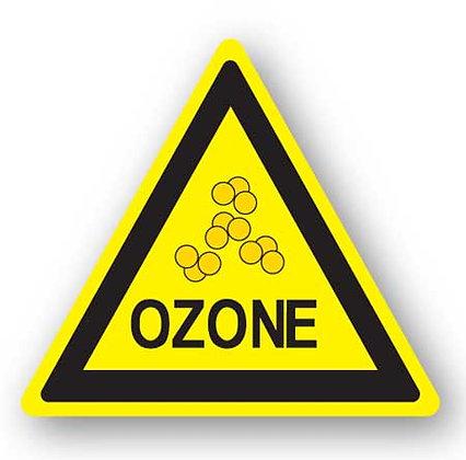 DuraStripe - Warning Signs / OZONE