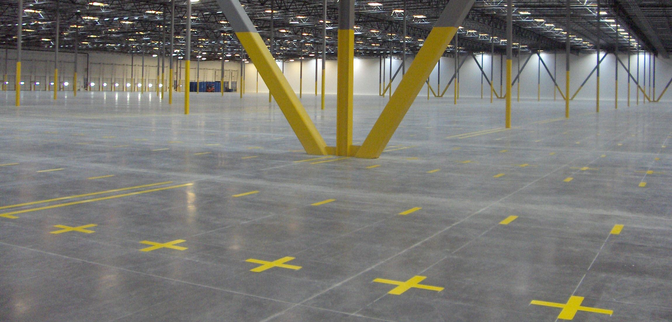 Warehouse-Striping-California
