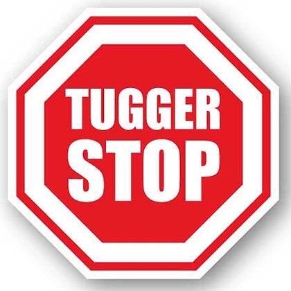 DuraStripe - Stop Signs / Tugger Stop