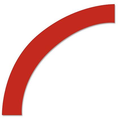DuraStripe - Curve Corners