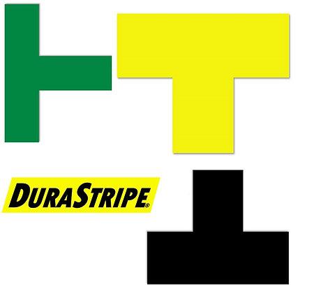 DuraStripe - T's square small