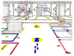 5S-floor-marking-ideas