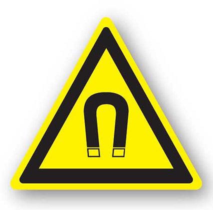 DuraStripe - Warning Signs / Magnet