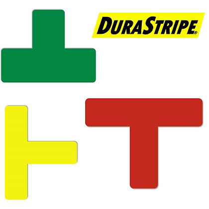 DuraStripe - T's rounded big