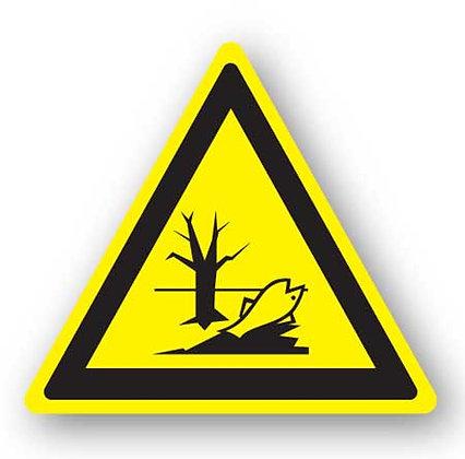 DuraStripe - Warning Signs / Environmental Hazard