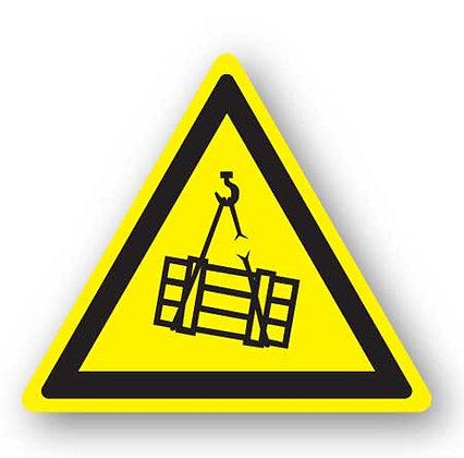 DuraStripe - Warning Signs / Overhead Hazard
